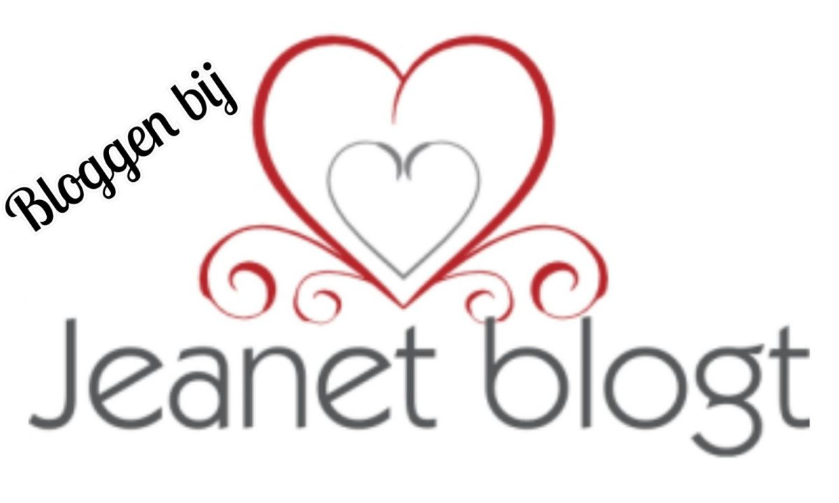 Bloggen, als gastblogger, bij Jeanetblogt.