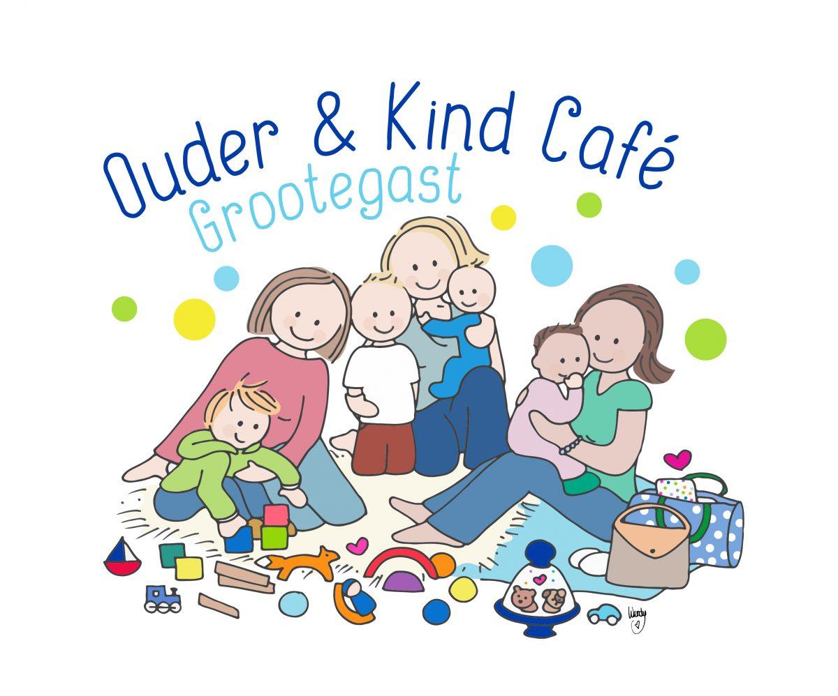 Ouder en Kind café