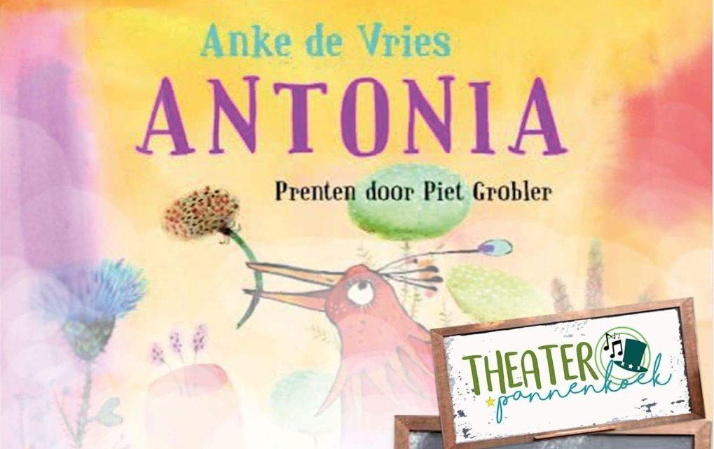 Gastblog: Theater pannenkoek! Heerlijk kindertheater.