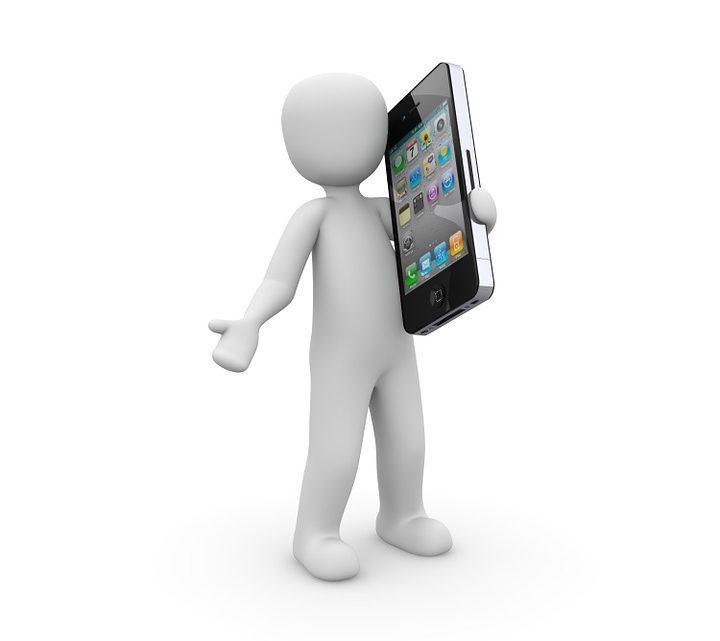 Op zoek naar een nieuwe telefoon?