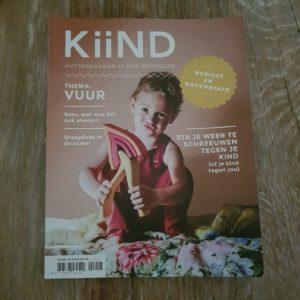 kiind tijdschrift
