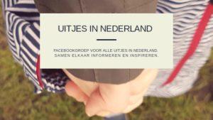 uitjes in nederland