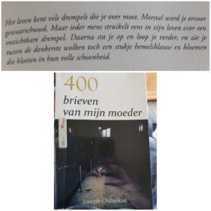joseph oubelkas boek